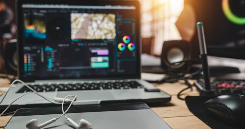 Digital Content Creator